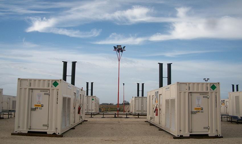 Offre d'électricité: le Cameroun dispose d'une capacité installée de 1527 mégawatts