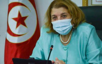 Tunisie: le ministère de l'Industrie, de l'Energie et des Mines scindé en deux, Salwa Sghaier sur le départ
