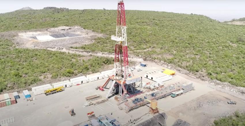 Ethiopie/Géothermie : près de 10 millions de dollars de subvention de l'UA pour le forage de trois puits à Tulu Moye