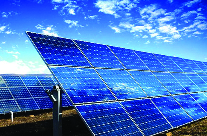 Egypte : le prêt initial de 4,2 millions USD de la BERD pour la centrale solaire de 6 MWc de Taqa Arabia débloqué