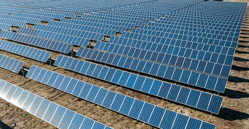 Egypte : le producteur émirati AMEA Power va augmenter ses projets de centrales solaires à Kom Ombo de 300 MW