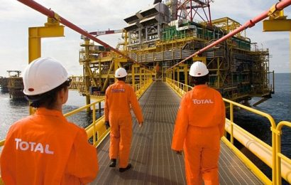 Sécurité: le groupe français Total réduit le personnel du projet Mozambique LNG