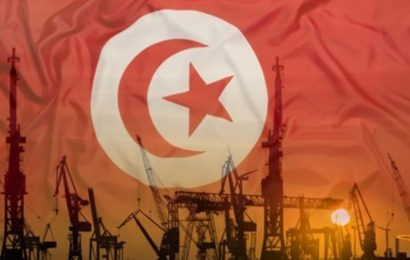 Tunisie: entrée en production du gisement pétrolier de Halk el Menzel