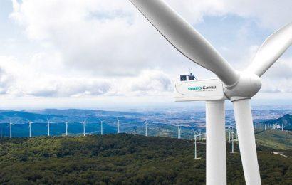 Ethiopie: la fourniture des turbines du parc éolien d'Assela attribuée à Siemens Gamesa