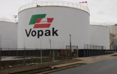 Afrique du Sud: le néerlandais Vopak sollicite ExxonMobil pour trouver des voies de distribution du GNL auprès des industries