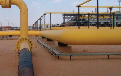 L'Algérie a été le premier fournisseur de gaz de l'Espagne en 2020