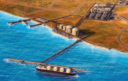 Mozambique/Gaz : les études pour la mise en place du FLNG Coral-Sul confiées au britannique Utec