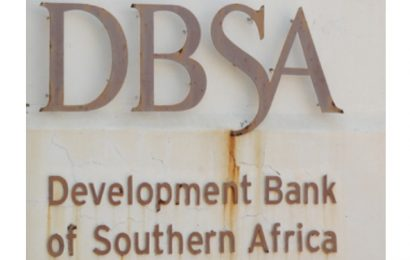 Afrique du Sud : 200 millions d'euros pour la première émission d'obligations vertes de la DBSA