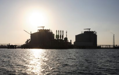 Egypte: une première cargaison de gaz naturel liquéfié enlevée au terminal de Damiette, huit ans après l'arrêt des activités