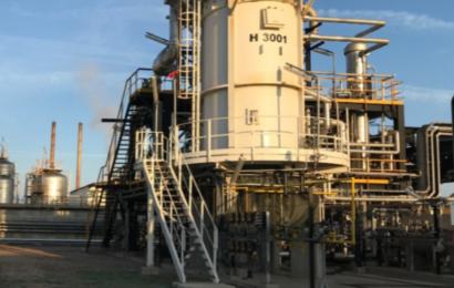 Recyclage des produits pétroliers: la société française Ecoslops en négociations pour un contrat au Ghana