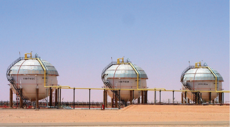 Algérie: Sonatrach vers un partenariat avec Eni, Total et Occidental pour renforcer le développement des blocs 404 et 208 de Berkine