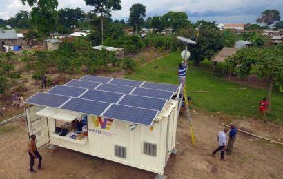 Winch Energy a mobilisé 16 millions de dollars pour déployer plus de mini-réseaux solaires en Sierra Leone et en Ouganda