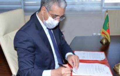 Le Maroc va coopérer avec le Portugal dans le domaine de l'hydrogène vert