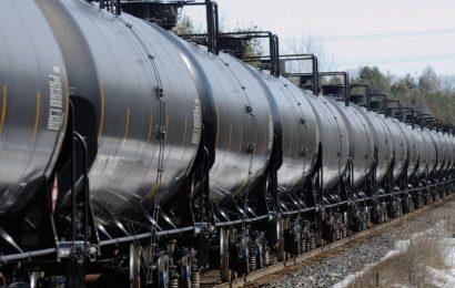 Ethiopie: contrat accordé au chinois CCEEC d'un chemin de fer pour le transport des produits pétroliers