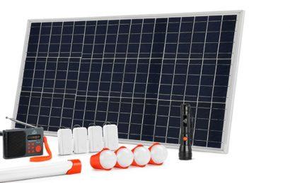 Kits solaires domestiques: 15 millions de dollars de Norfund pour les activités de d.light au Kenya