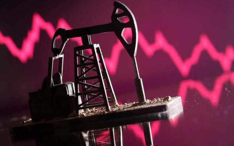 Marché du pétrole: le baril de Brent au dessus de 60 dollars le 08 février