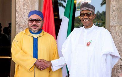 Mohammed VI et Muhammadu Buhari «déterminés à concrétiser» le gazoduc Maroc-Nigéria