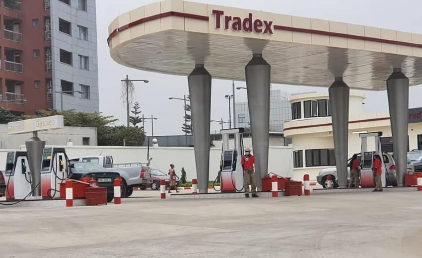 Guinée équatoriale: ouverture de la première station-service du groupe camerounais Tradex