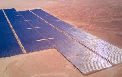Egypte : contrat EPC de 127,5 millions USD attribué à l'indien Sterling and Wilson Solar pour une centrale solaire de 200 MW