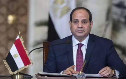 GERD: le président égyptien a échangé avec le président de l'UA pour son soutien face à l'Ethiopie