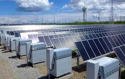 Malawi: la centrale solaire de Golomoti sera dotée d'un système de stockage d'énergie sur batteries