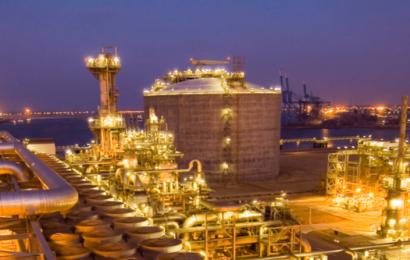 Egypte: l'accord pour le redémarrage de l'usine de liquéfaction de gaz naturel de Damiette bouclé