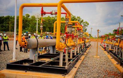 La production d'électricité à partir du gaz au Ghana intéresse le Burkina Faso