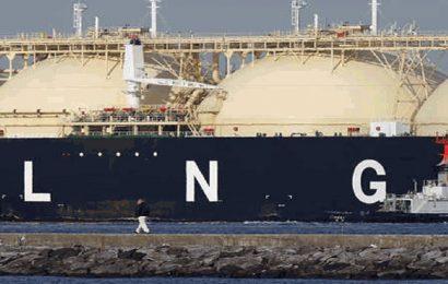 L'utilisation du GNL a connu une croissance de 1 à 2% dans le monde en 2020 malgré la crise (AIE)