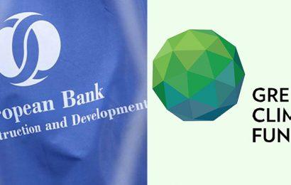 Finance climatique: la facilité mise sur pied par la BERD et le FVC reçoit un nouvel apport de 497 millions de dollars