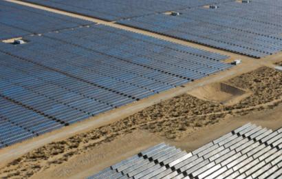 Afrique du Sud : accord pour la cession d'une participation de 40% à Engie dans la centrale solaire Xina Solar One