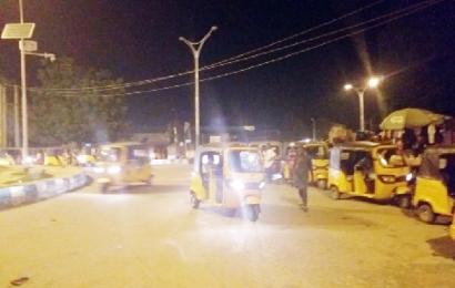 Nigeria: retour de l'électricité dans la capitale de l'Etat du Borno après deux mois d'interruption