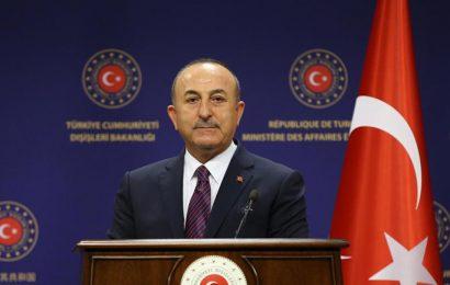 Pour réduire son isolement du partage de gaz en Méditerranée orientale, la Turquie courtise l'Egypte
