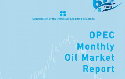 La production totale de l'Opep a baissé de 647 000 barils par jour en février 2021