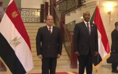 GERD: face à l'Ethiopie, l'Egypte et le Soudan dénoncent la stratégie du «fait accompli»