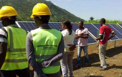 Cameroun: l'USTDA finance l'étude de faisabilité de 134 mini-réseaux solaires en zones rurales