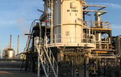 Cameroun: une unité d'Ecoslops acquise pour le traitement des huiles de vidanges et résidus pétroliers au port de Kribi
