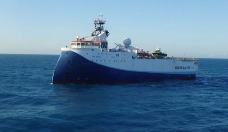 Angola/Pétrole: contrat d'acquisition sismique 4D pour Shearwater dans le bloc 17
