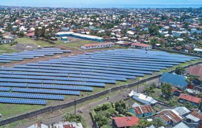RDC: le développeur de mini-réseaux solaires Nuru obtient un million d'euros de Proparco