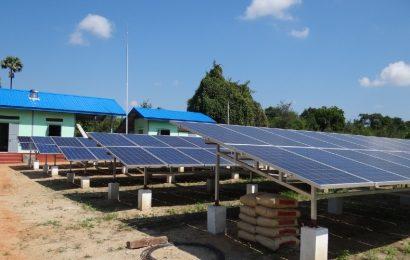 Appel à propositions ouvert aux entreprises américaines pour l'étude d'un projet de mini-réseaux solaires au Nigeria
