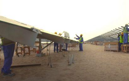 Tunisie: bientôt l'ouverture des offres du quatrième round de l'appel à projets pour 70 MW de centrales solaires PV