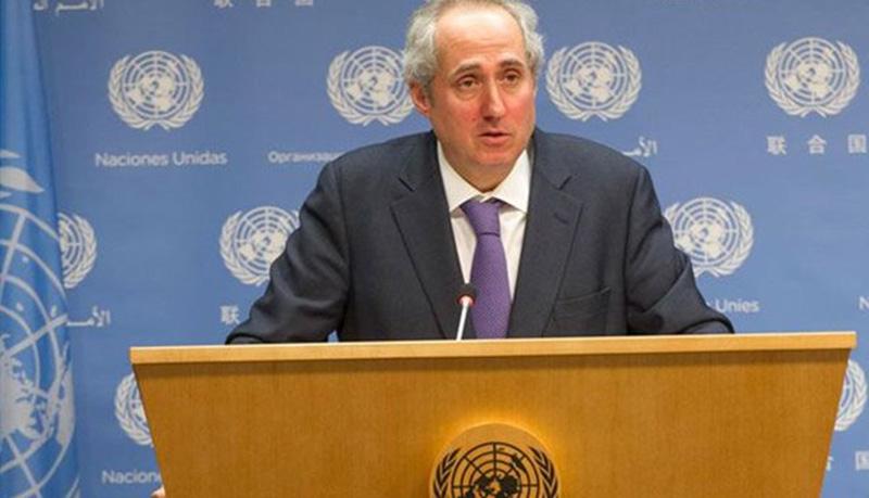Grand barrage de la renaissance éthiopienne: l'ONU ouverte à assumer le rôle de médiateur