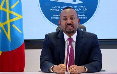 GERD: deuxième remplissage du barrage en juillet et août 2021 (PM éthiopien)