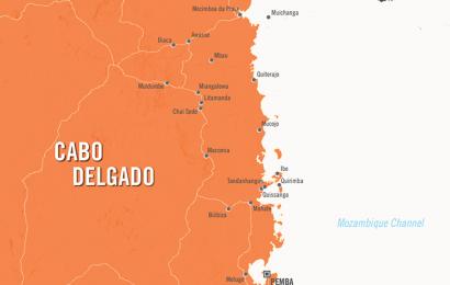 Mozambique: suspension des obligations de l'opérateur du projet de GNL de la zone Offshore 1