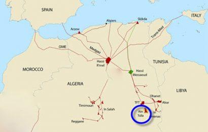 Sunny Hill Energy réclame à l'Algérie un milliard de dollars pour son contrat gazier annulé