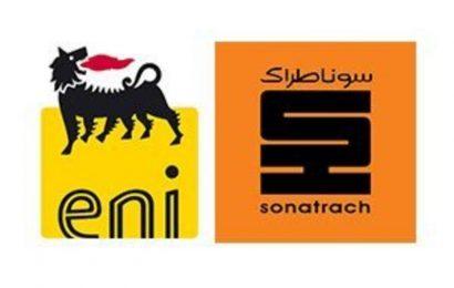 Algérie: Eni et la Sonatrach vont collaborer dans la recherche-développement et la formation dans le secteur amont