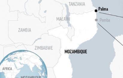 Mozambique: les activités suspendues sur le site du projet de GNL de la zone Offshore 1