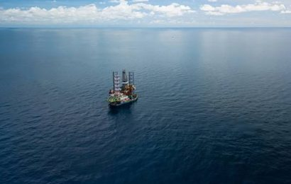 Gabon : le champ Tortue a produit environ 13 600 barils de pétrole par jour au T1 2021