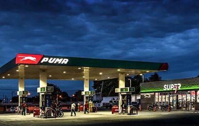 Angola : Puma Energy cède son réseau de stations-service à Sonangol