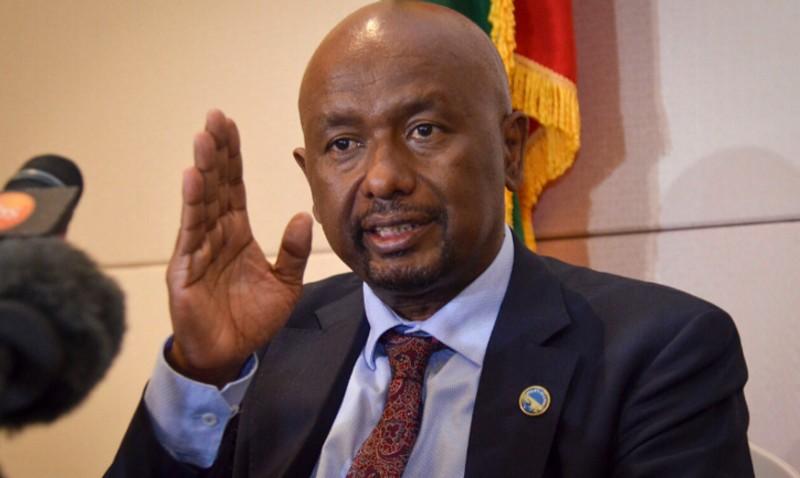 GERD: après l'échec d'un accord à Kinshasa, l'Ethiopie résolue à poursuivre le remplissage du barrage