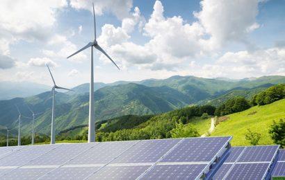 Afrique du Sud : appel d'offres ouvert pour 2600 MW de fermes solaires et éoliennes